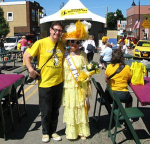 Mustard Day Sponsor -  Dijonium ($2,500)