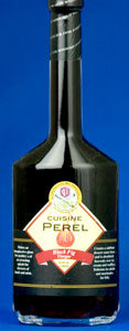 Cuisine Perel Black Fig Vinegar