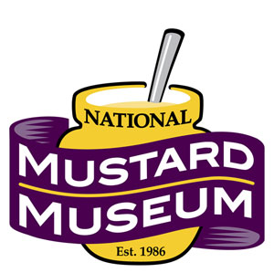 Mustard Museum Donation - $10