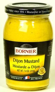 Bornier Dijon