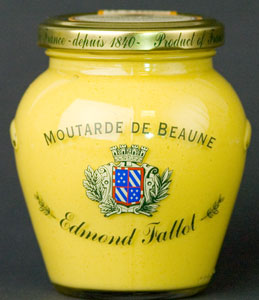 Edmond Fallot Dijon in Orsio Jar