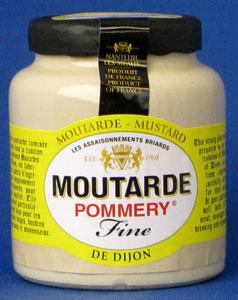 Pommery Dijon - 100 grams