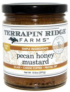Terrapin Ridge Pecan Honey Mustard