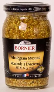 Bornier Wholegrain Dijon
