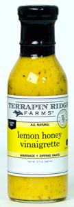 Terrapin Ridge Lemon Honey Vinaigrette