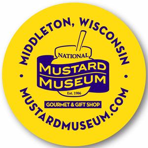 Mustard Museum Jar Opener