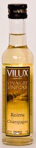 Vilux Reims Champagne Vinegar