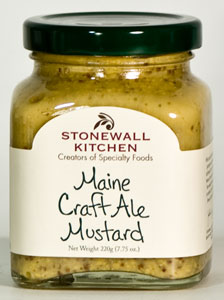 Stonewall Kitchen Maine Craft Ale Mustard
