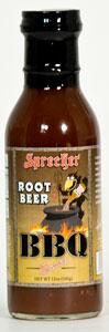 Sprecher Root Beer BBQ Sauce (12 oz)
