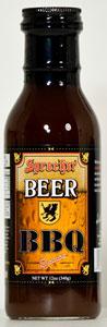 Sprecher Beer BBQ Sauce (12 oz)