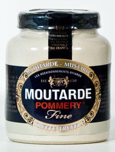 Pommery Truffle Mustard