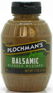 Plochman's Balsamic Mustard