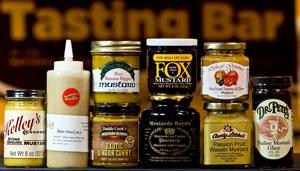 Mustard Bites Gift Box