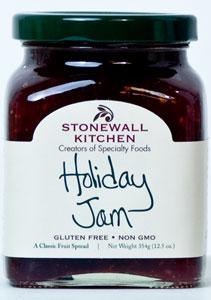 Stonewall Kitchen Holiday Jam