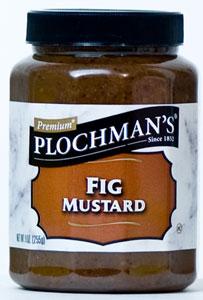 Plochman's Fig Mustard