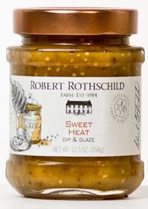 Robert Rothschild Sweet Heat Dip & Glaze