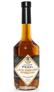 Cuisine Perel Late Harvest Riesling Vinegar