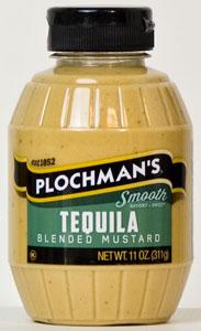 Plochman's Tequila Mustard