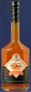 Cuisine Perel Blood Orange Vinegar