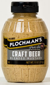 Plochman's Craft Beer Mustard