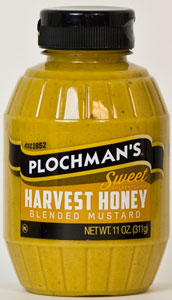 Plochman's Harvest Honey Mustard