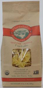 Montebello Farfalle Pasta