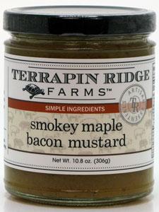 Terrapin Ridge Smokey Maple Bacon Mustard