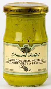 Edmond Fallot Tarragon Dijon (7 Oz)