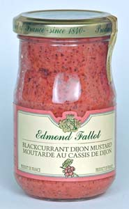 Edmond Fallot Dijon Black Currant With Cassis (7.2 Oz)