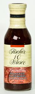 Fischer & Wieser Raspberry Chipotle Sauce