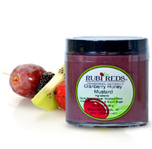 Fruit Mustards