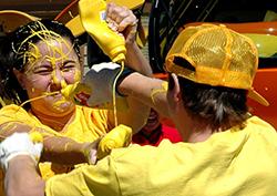 National Mustard Day Sponsorship Levels