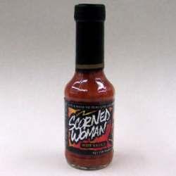 Oak Hill Farm Scorned Woman Hot Sauce (5 Oz)