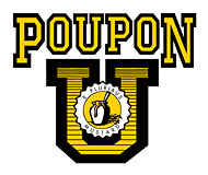 The Poupon U Collection