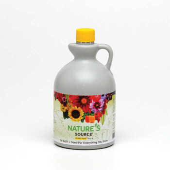 Natures Source Plant Food Concentrate