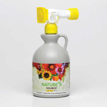 Natures Source Plant Food Ready To Use