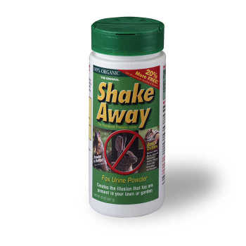 Shake Away Small Critter Repellent
