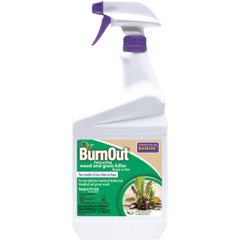 Bonide Burnout Weeder