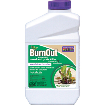 Bonide Burnout Qt Concentrate