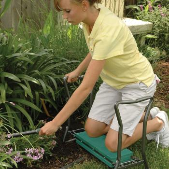 Gardener's Kneeler/Seat