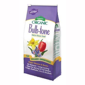 Organic Bulb-Tone