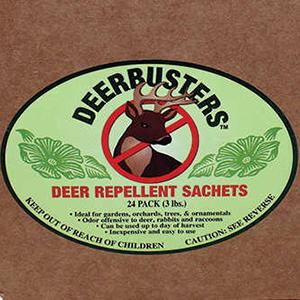 Animal Repellents