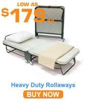 Heavy Duty Rollaways