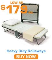 Heavy Duty Rollaways