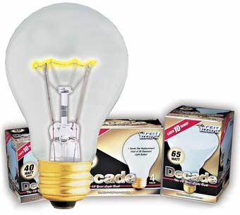 Decade Bulbs