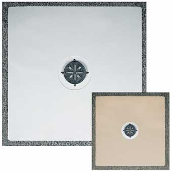 Stepper Self Adhesive Vinyl Flooring Tiles