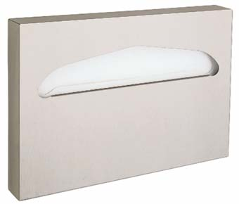 Public Washroom Toilet Seat Cover Dispenser