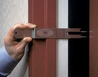 Security Latch Opener Hotel Door Hardware National Hospitality