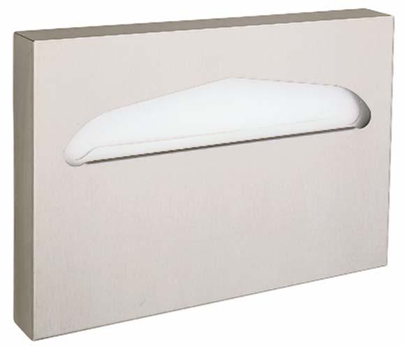 Public Washroom Toilet Seat Cover Dispenser