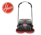 Hoover Outdoor Spin Sweeper